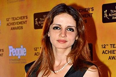 Susanne Khan I wasnt invited to Hrithik's birthday party