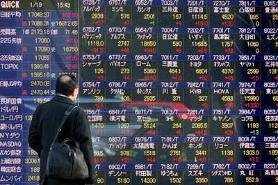 Asia shares higher after US rally despite rising virus fears Tokyo