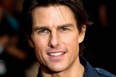 Tom Cruise confirmed for 'The Mummy' reboot