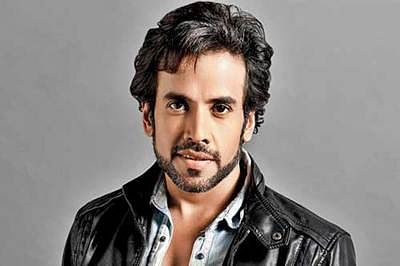 Will be happy with 100 films before retiring: Tusshar Kapoor