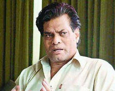 Actor Rajesh Vivek dies of  heart attack in Hyderabad