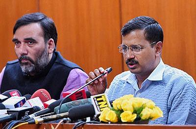 Kejriwal Govt. sends JNU video to forensic lab