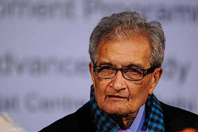 'Jai Shri Ram' slogan is used to 'beat up people': Amartya Sen