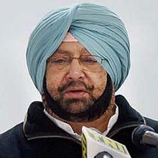 Punjab CM Amarinder Singh to take up visa-free entry for devotees to Pakistan