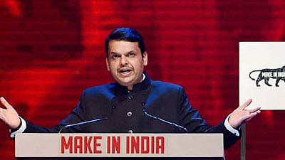 Fadnavis equals Modi in popularity, says party's internal study