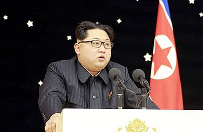 'Sexual promiscuity is treason': Kim Jong-un launches war on teen sex