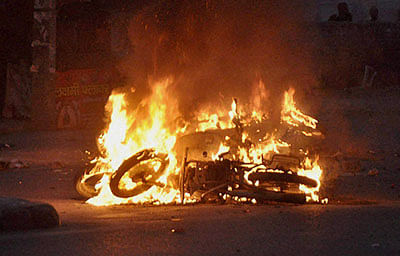 Jat agitation spreads, curb orders in Rohtak