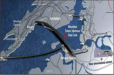 MTHL to be built in 3 packages: MMRDA