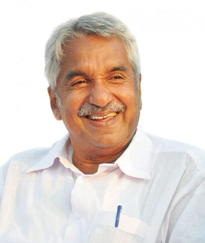 Chandy expresses unhappiness over LDF disruption of session