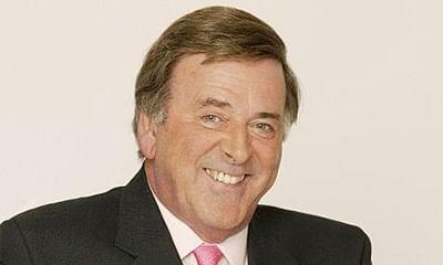 BBC presenter Terry  Wogan dies aged 77