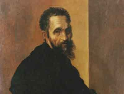 Michelangelo battled through painful arthritis while making late masterpieces