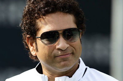 Sachin only Indian cricketer in McCullum's all-time cricketing XI