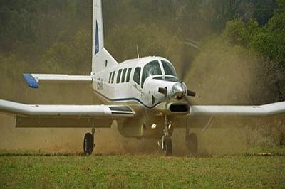Two crew members killed in Air Kasthamandap plane crash in Nepal