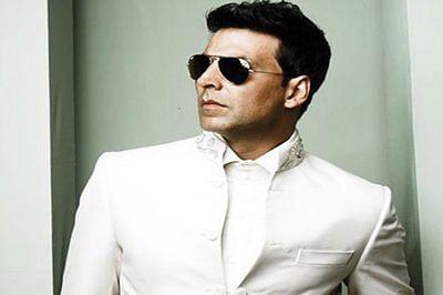 Akshay Kumar to star in 'Jolly LLB 2?'