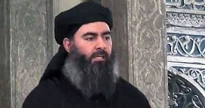 ISIS chief Baghdadi 'surfaces' after 18 months: report