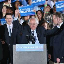 Sanders and Trump win New Hampshire primary