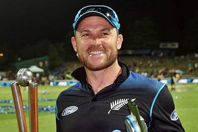 Retiring McCullum admits being 'incredibly lucky' to represent NZ