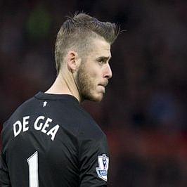 Man United manager Ole Gunnar Solskjaer not afraid to drop goalkeeper David de Gea after poor performance in recent games