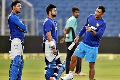 India aim to retain top T20 spot with series win against Lanka