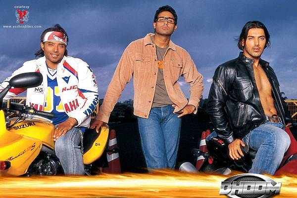 Picture credits: dhoom-films.wikia.com