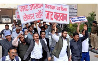 Jats give ultimatum to Khattar govt to meet quota demand by Mar 17