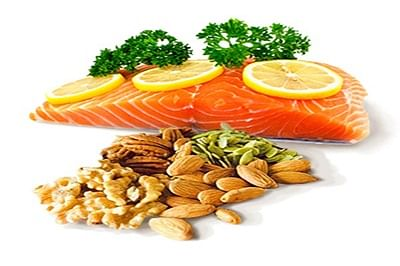 Omega-3 fatty acids may cut breast cancer risk