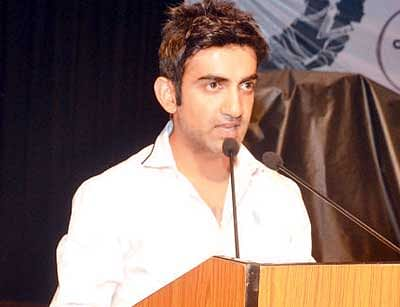 Mother is the best manager in the world, says Gautam Gambhir