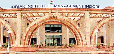 Convocation: IIM-I not to hold group photo session this year too
