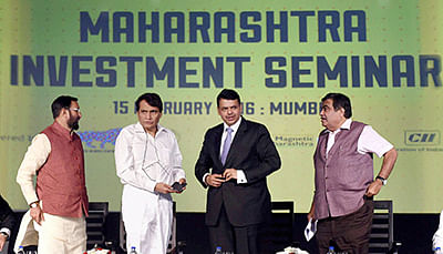 Maha govt forms committee to track MoUs signed during MII