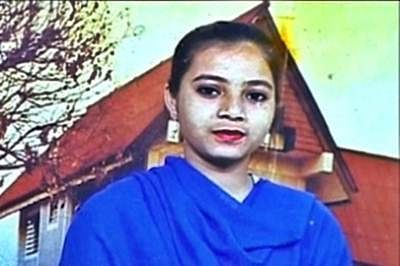 PM, Shah trying to derail trial in Ishrat case: Cong