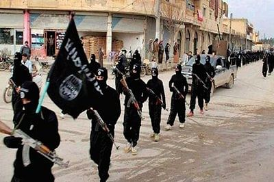 Kerala police begins probe into state youths link to Islamic State