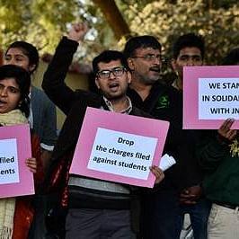 After protests, JNU rolls back proposed hostel fee hike