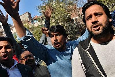 Ashutosh Kumar student joins police investigation