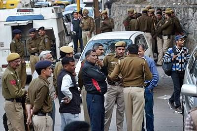 Whose arrest is it anyway? Bihar and Delhi cops clash after Sharjeel Iman nabbed