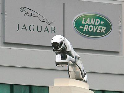 Jaguar Land Rover reports best ever quarterly sales