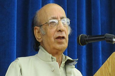 Noted poet Nida Fazli dead, condolences pour in