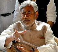Nitish Kumar formally takes over as JD-U president
