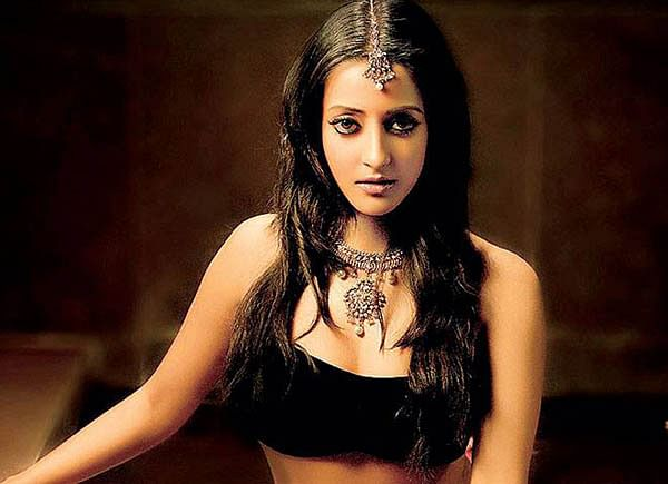 Raima Sen is back with a new release