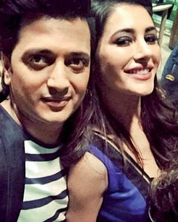 Riteish Deshmukh, Nargis Fakhri team up for Eros' next