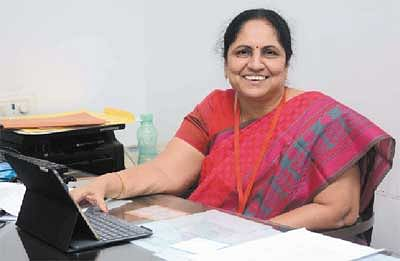 Interview with Dr. Sharmishtha Matkar, Principal, Chikitsak Samuha's Patkar College