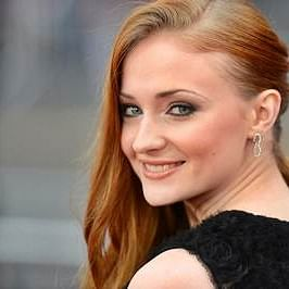 Sophie Turner to voice Princess Charlotte in 'The Prince'