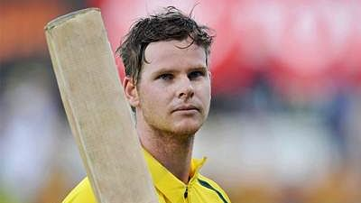 Steve Smith's strategy wouldn't be a topic of discussion in India