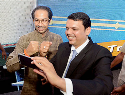 Chief Minister Devendra Fadnavis hails Budget, Shiv Sena seeks cut on gold import duty