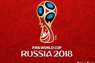 Tiger, wolf, cat vie to be 2018 FIFA World Cup mascot
