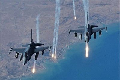 US air raid 'likely' kills IS operative in Libya: US official
