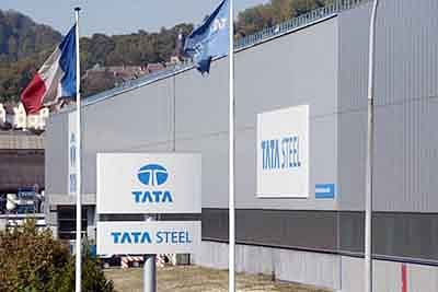 Tata Steel slips into red;  reports Rs 1228 cr net loss in Q3