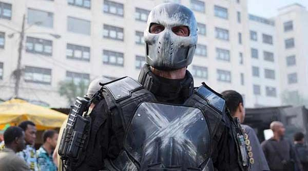 First look of 'Captain America: Civil War' villain released