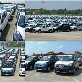 Auto sector yet to witness any impact of the govt measures on the ground situation: FADA