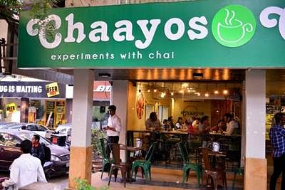 IRCTC ties up with Chaayos to provide tea and snacks in trains