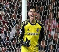 Was sad to see Mourinho sacked: Courtois